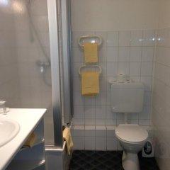 Hotel Schwarzer Bär ванная фото 3