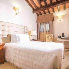 Golden Tower Hotel & Spa 5* Базовый номер с различными типами кроватей фото 2