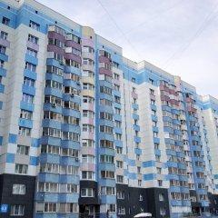 Апартаменты Коммунистическая 26 Апартаменты с различными типами кроватей фото 27