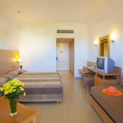 Отель Corcyra Gardens - All inclusive комната для гостей фото 3