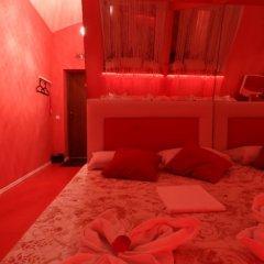 Мини-Отель Ольховка 3* Улучшенный номер с разными типами кроватей фото 4