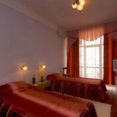 Гостиница Pension Sevastopol комната для гостей фото 3