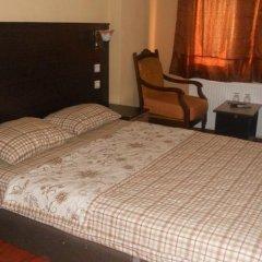 Отель Teras Стамбул комната для гостей фото 2