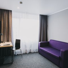 Азимут Отель Астрахань 3* Апартаменты с различными типами кроватей фото 12
