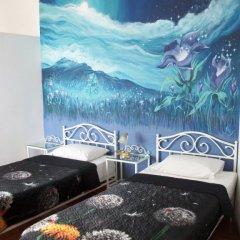 Гостиница Вилла Форт комната для гостей