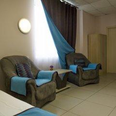 Гостиница Чайка Номер Комфорт с различными типами кроватей фото 14
