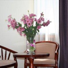 Гостиница Даккар Полулюкс с различными типами кроватей фото 9