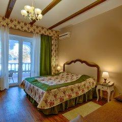 Отель В некотором царстве Рязань комната для гостей фото 4