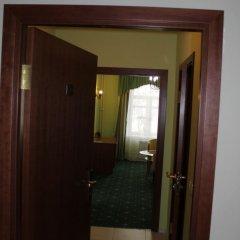 Гостиница Коломенское удобства в номере
