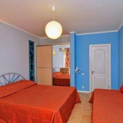 Гостиница У Верблюжьих горбов комната для гостей фото 3