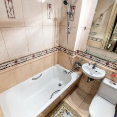 Отель Goodapart On Krasnaya 78 Краснодар ванная
