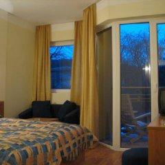 Отель Joya Park Complex Болгария, Золотые пески - отзывы, цены и фото номеров - забронировать отель Joya Park Complex онлайн комната для гостей фото 11