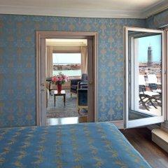 Отель Bauer Palazzo Президентский люкс с различными типами кроватей