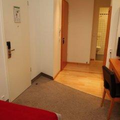 Hotel Alexander Plaza 4* Стандартный номер с различными типами кроватей