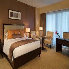 Отель Address Dubai Marina Апартаменты с различными типами кроватей