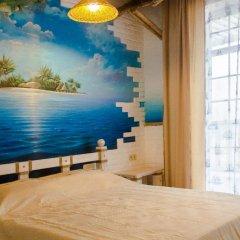Ресторанно-Гостиничный Комплекс La Grace Номер Комфорт с различными типами кроватей фото 26