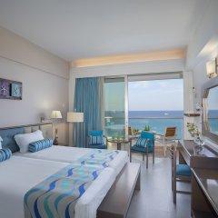 Отель Cavo Maris Beach Кипр, Протарас - 12 отзывов об отеле, цены и фото номеров - забронировать отель Cavo Maris Beach онлайн фото 24