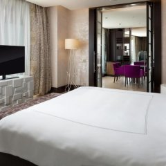 Гостиница Swissôtel Resort Sochi Kamelia 5* Президентский люкс с различными типами кроватей фото 2