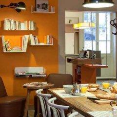 Отель le Paris Vingt Франция, Париж - отзывы, цены и фото номеров - забронировать отель le Paris Vingt онлайн питание