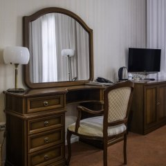 Мини-Отель СПбВергаз 3* Полулюкс с различными типами кроватей фото 9