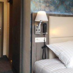Отель DANSAERT Брюссель комната для гостей фото 3