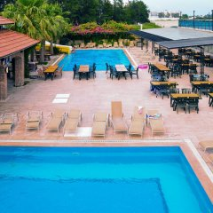 Belkon Hotel бассейн фото 3