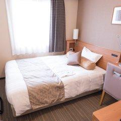 Отель Via Inn Tokyo Oimachi Япония, Токио - отзывы, цены и фото номеров - забронировать отель Via Inn Tokyo Oimachi онлайн комната для гостей фото 5