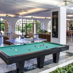 Отель Fiesta Americana Cancun Villas гостиничный бар