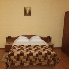 Гостиница Ока Полулюкс с различными типами кроватей фото 7