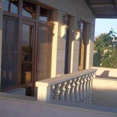 Отель Ararat View Villa балкон