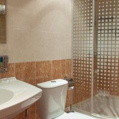 Отель Best Western Bohemian Resort (Севан) ванная