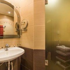 Мини-отель Фонда Полулюкс с различными типами кроватей фото 6