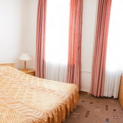 Гостиничный комплекс «Боровница» комната для гостей фото 5