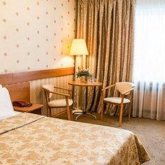 Гостиница Олимпик Тур 3* Стандартный номер с различными типами кроватей фото 4