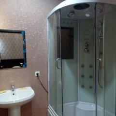 Мини-Отель Веселый Соловей Улучшенный номер с различными типами кроватей фото 8