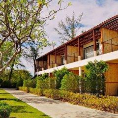 Отель Twin Lotus Resort and Spa - Adults Only вид на фасад фото 3