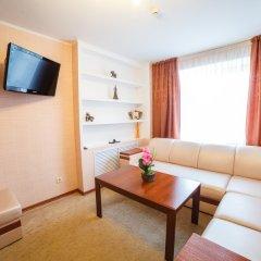 Сити Отель комната для гостей