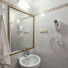 Elysium Hotel 3* Номер Комфорт с различными типами кроватей фото 31