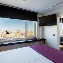 AZIMUT Отель Санкт-Петербург 4* Номер SMART Семейный с различными типами кроватей