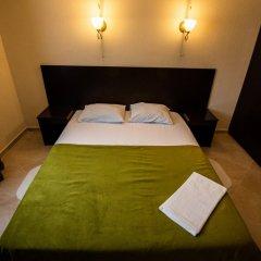 Гостиница Дюма Стандартный номер двуспальная кровать фото 2