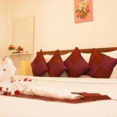 Отель Bangtao Varee Beach 3* Люкс