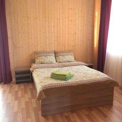 Гостиница Гостевой комплекс база Займище комната для гостей