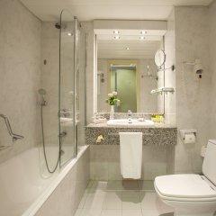 Отель GrandResort 5* Номер Делюкс с двуспальной кроватью фото 3