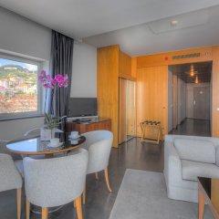 Отель Vidamar Resort Madeira - Half Board Only 5* Люкс с различными типами кроватей фото 3