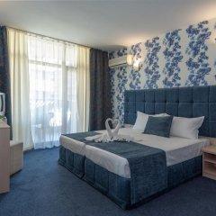 Отель Grenada Hotel - Все включено Болгария, Солнечный берег - отзывы, цены и фото номеров - забронировать отель Grenada Hotel - Все включено онлайн комната для гостей фото 5