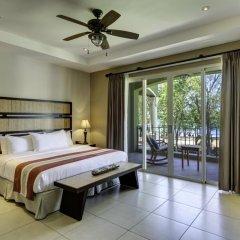 Casa Conde Beach Front Hotel - All Inclusive комната для гостей фото 10