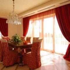 Hotel Splendid Conference and Spa Resort 5* Президентский люкс с различными типами кроватей фото 3