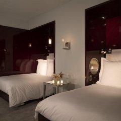 Отель Royalton, A Morgans Original 4* Улучшенный номер с 2 отдельными кроватями