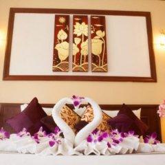 Отель Bangtao Varee Beach 3* Люкс повышенной комфортности
