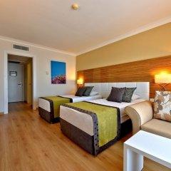 TUI Magic Life Waterworld Hotel 5* Стандартный номер с различными типами кроватей фото 4